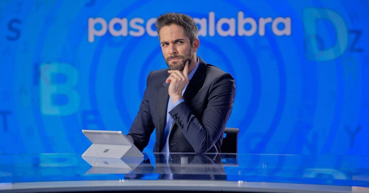Roberto Leal, presentador de Pasapalabra, da positivo por coronavirus