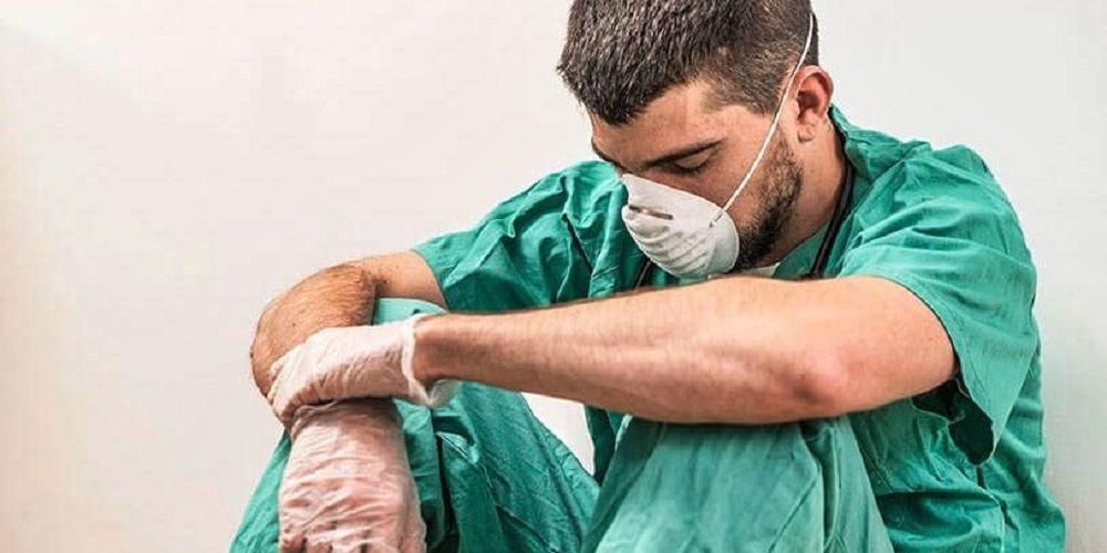 Gobierno España Coronavirus Los médicos de urgencias, al borde del colapso físico y psicológico