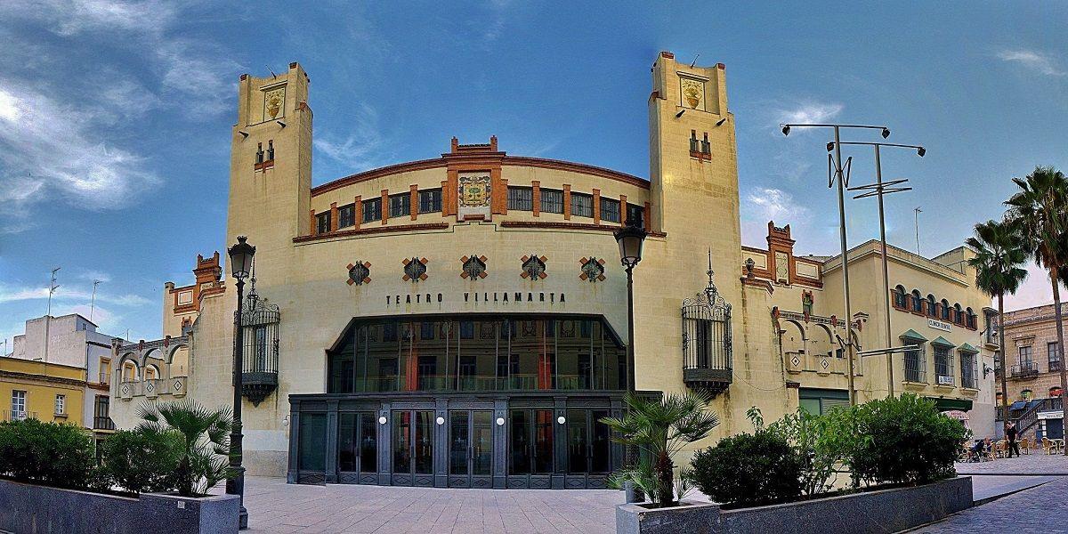 El Villamarta pone a la venta las entradas de la programación de Otoño