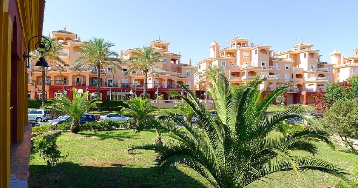 Hoteles Huelva