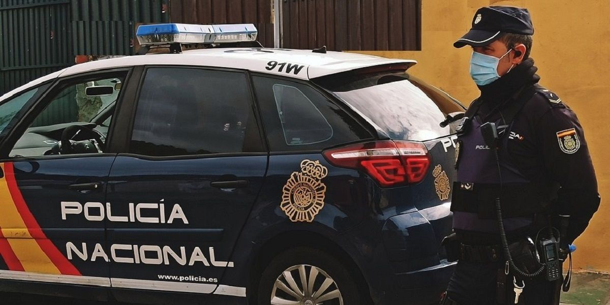 Roba a tres personas en Córdoba