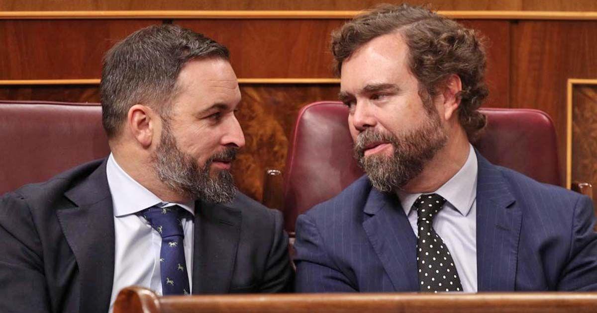 Espinosa de los Monteros robo moción censura