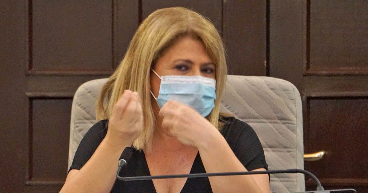 Mamen Sánchez Jerez
