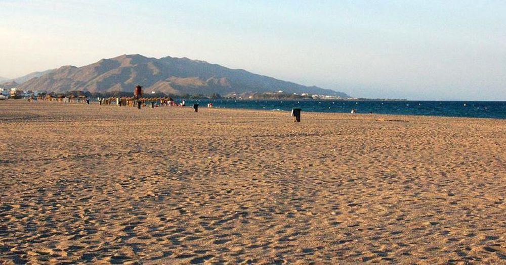 Diputación y El Corte Inglés se alían para la promoción de 'Costa de Almería'