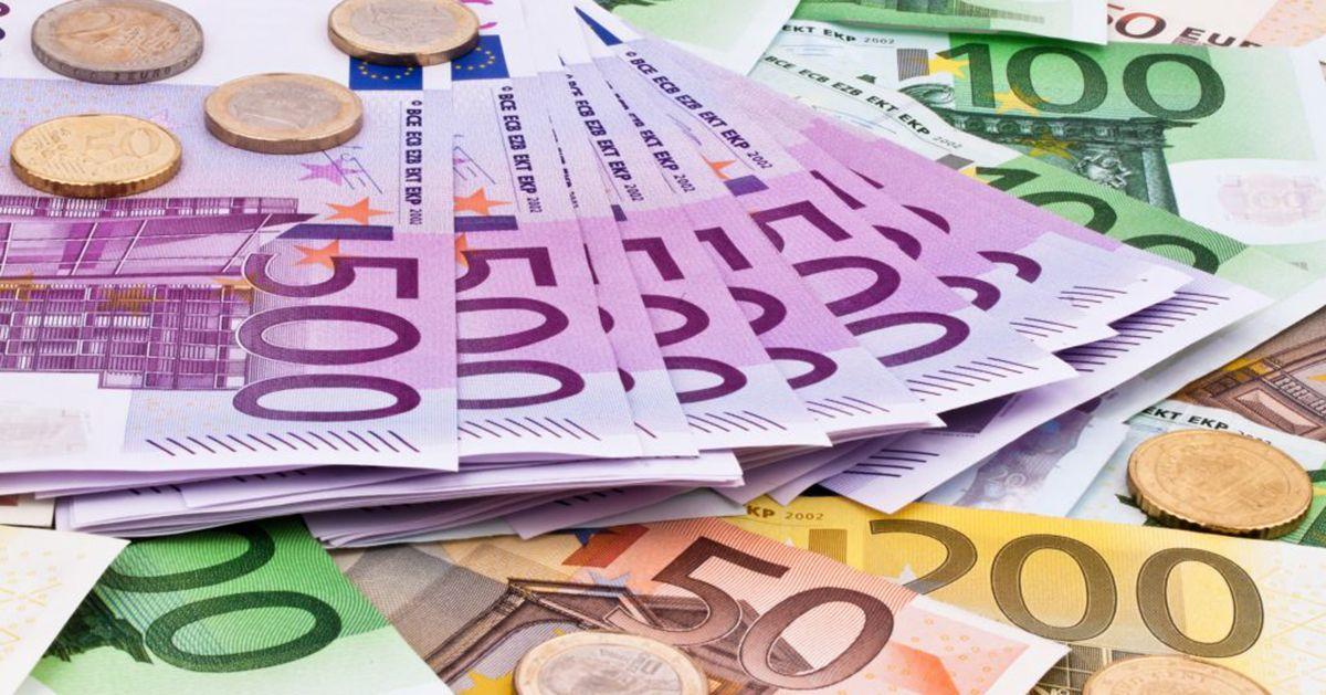 ERTE dinero