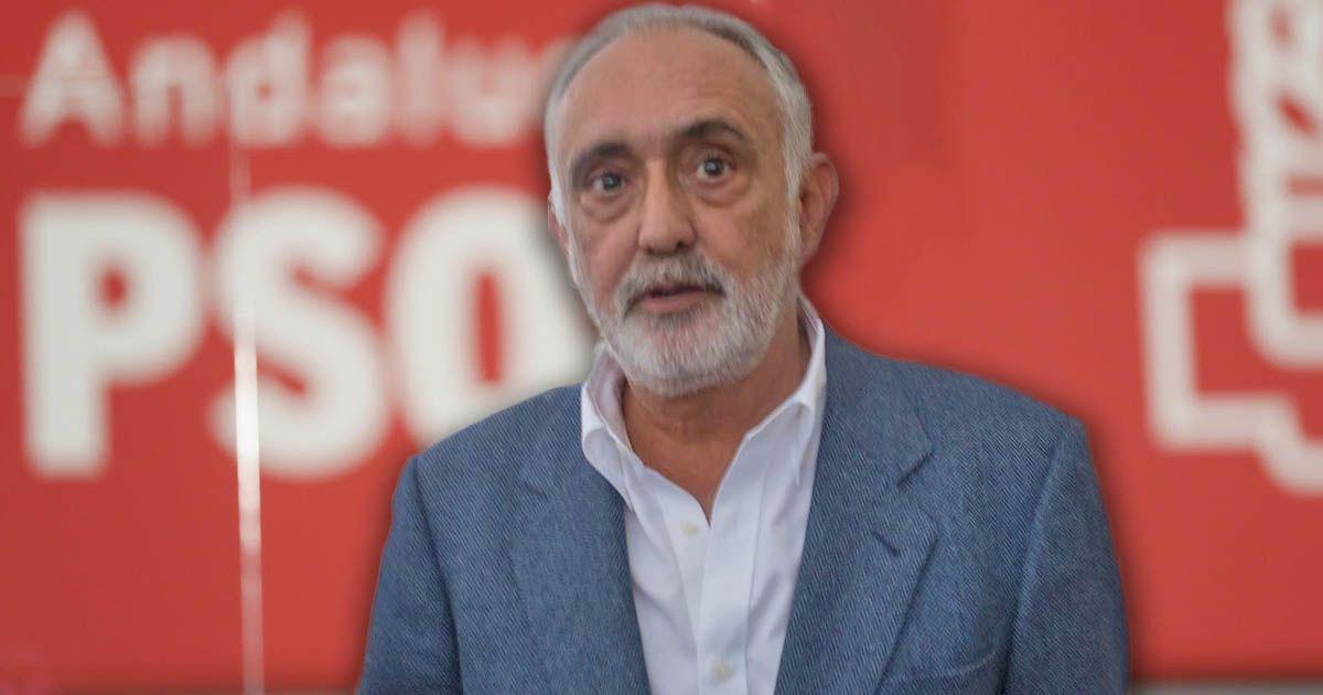 Fernando Villén FAFFE Junta de Andalucía PSOE