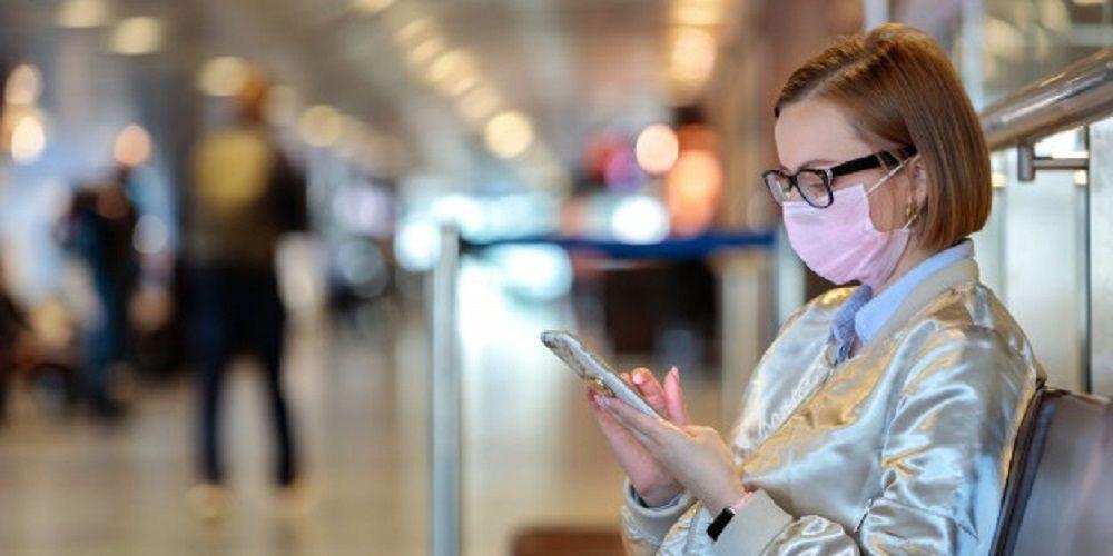 Los aeropuertos andaluces registran 5,5 millones de pasajeros hasta julio