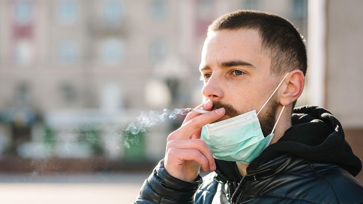 Fumar Covid-19