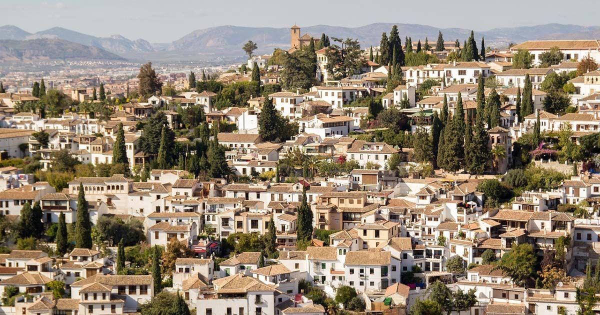 Cierre de Granada