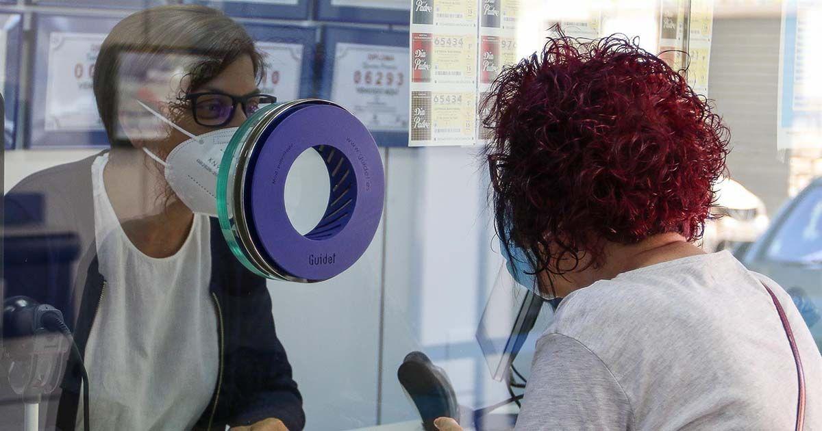 El 'Euromillones' cae en Almería: medio millón de euros en Mojácar