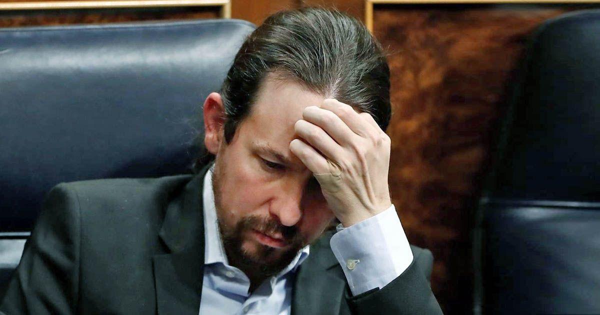 El Congreso decide si Pablo Iglesias comparece sobre las cuentas de Podemos