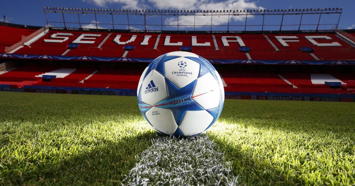 Champions League Gruppen 2021