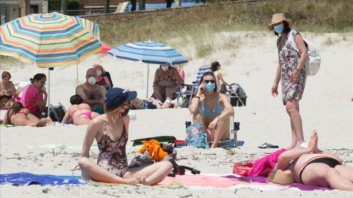 Más de 140 'infectados' han llegado este verano a España sin ningún tipo de control