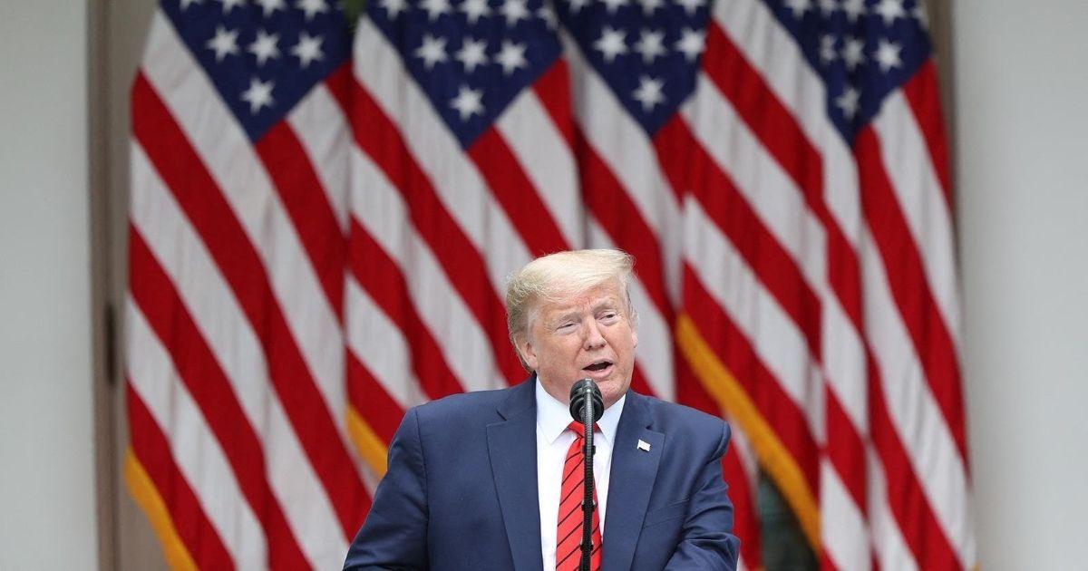 Donald Trump insiste en castigar a China por la propagación del Covid-19