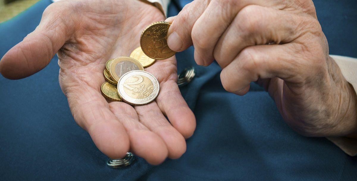 Sistema pensiones España