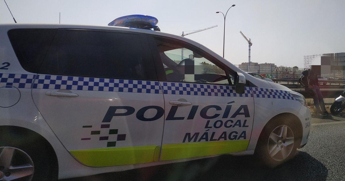 Málaga Coronavirus Policía Local