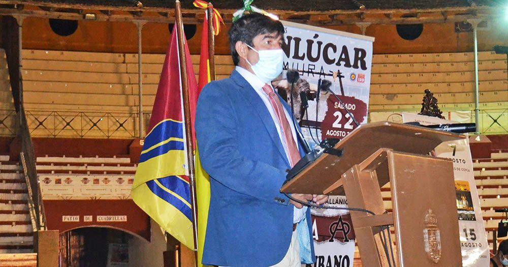 Carmelo García - Corrida Magallánica