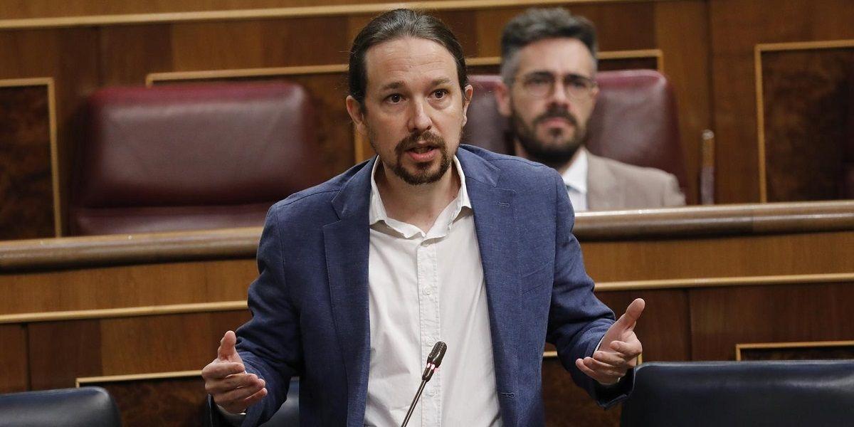 Gobierno Pablo Iglesias