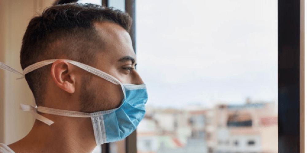 El coronavirus deja ya 20 millones de contagios en todo el mundo confinamiento cuarentena