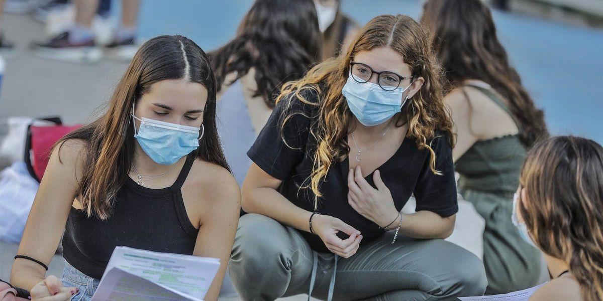 universitarios andaluces universidades
