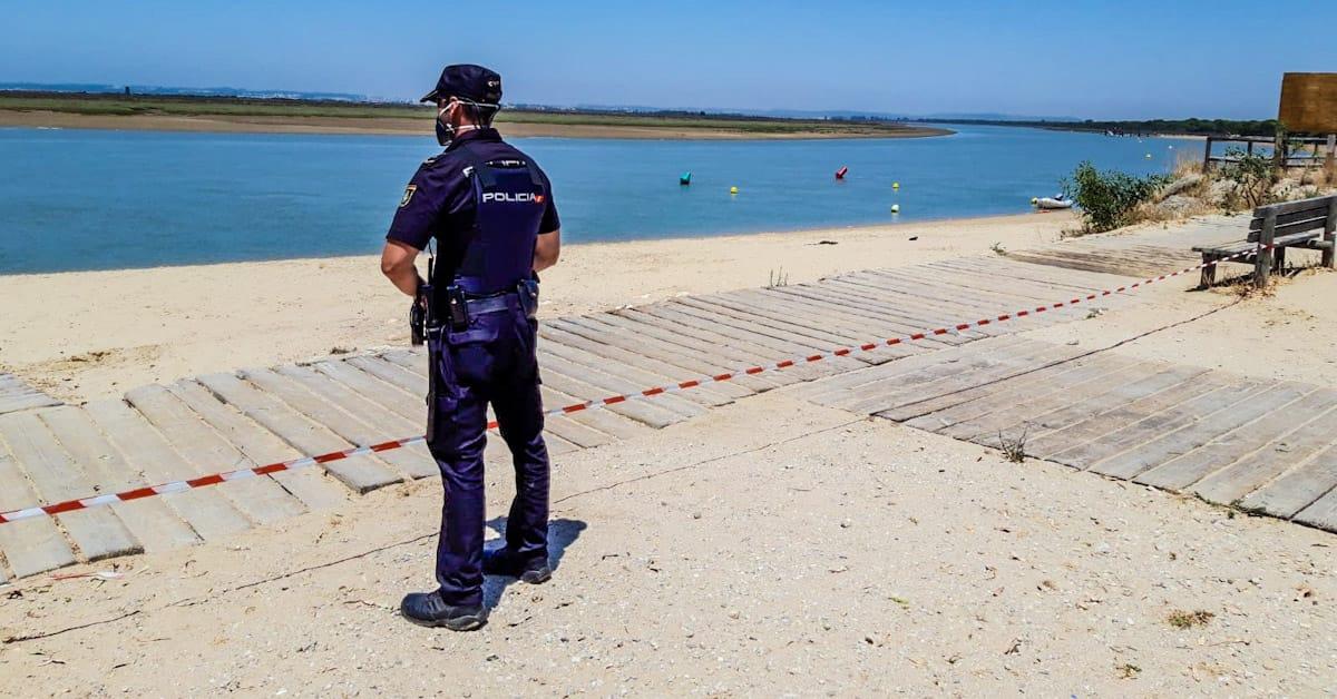 Andalucía bate récord de ahogamientos en el mes de agosto