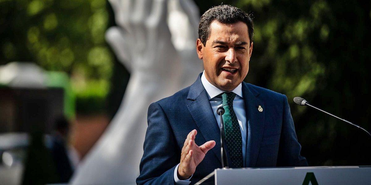 Andalucía Moreno medidas