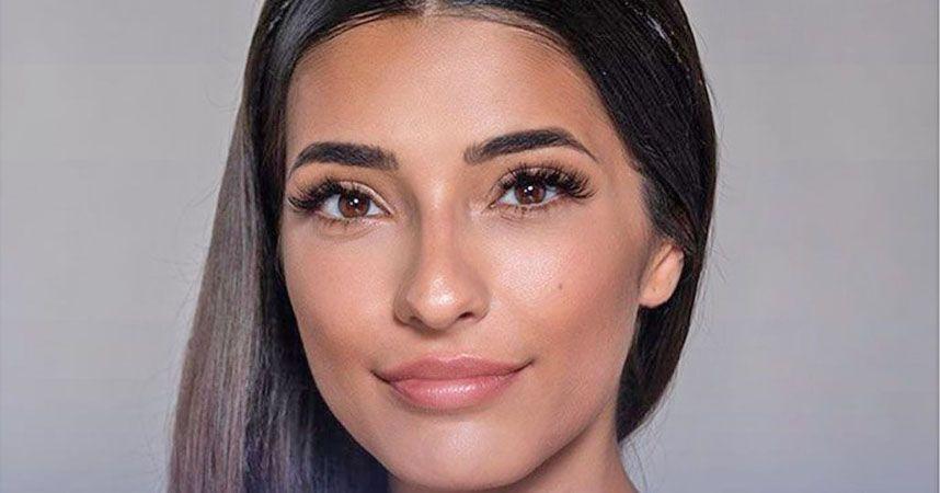 Ana García Segundo Miss España 2020