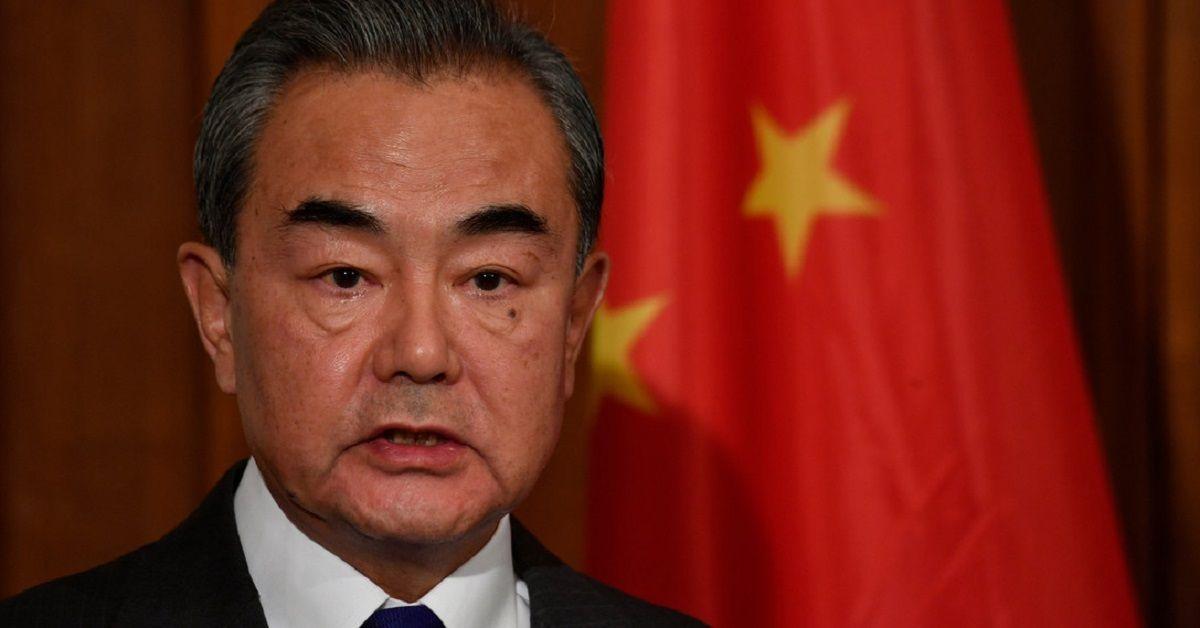 China ojos Estados Unidos