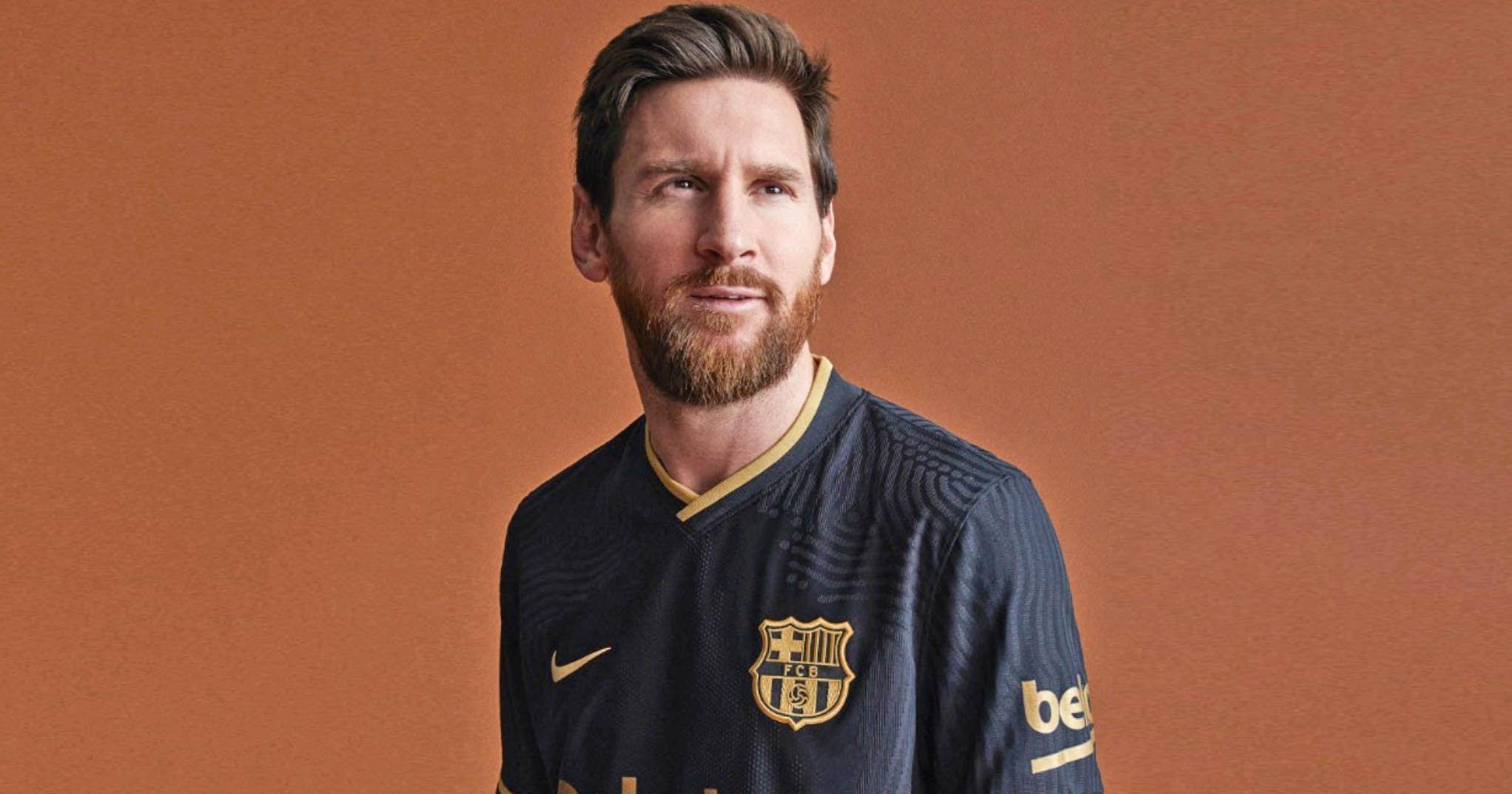 Barça FC Barcelona Messi Piqué