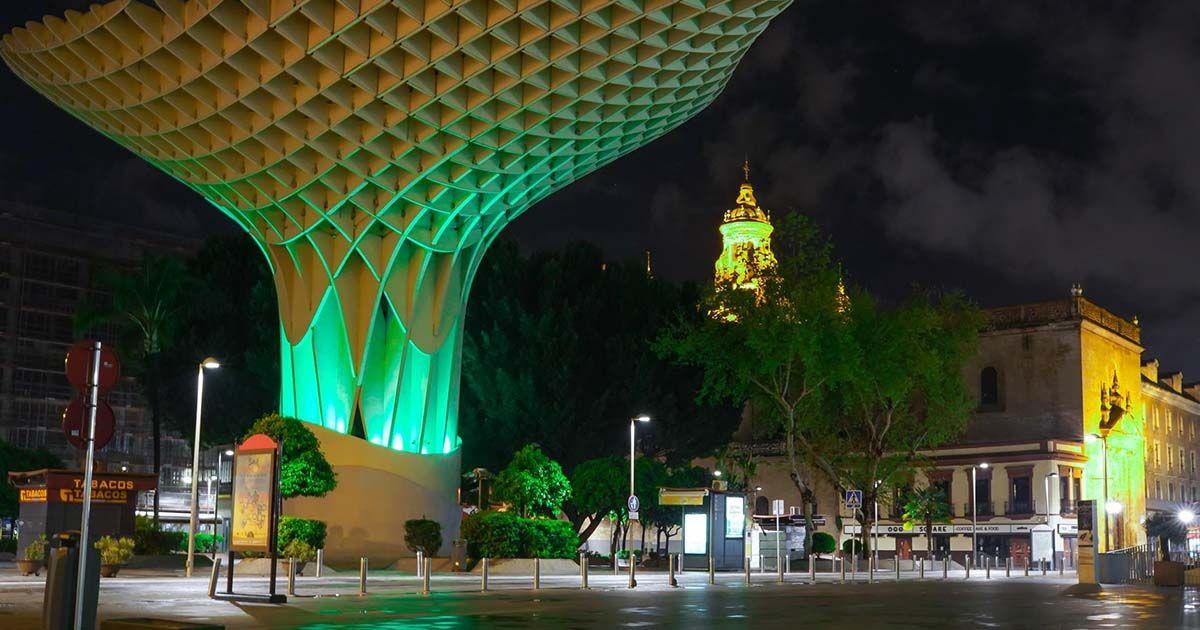 Setas de la Encarnación, Sevilla | Foto: EP