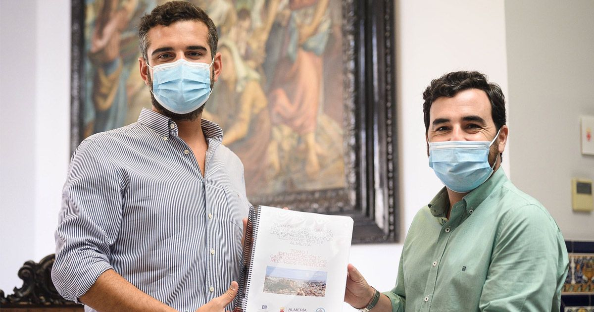 Almería, primera capital en disponer de un Plan de Contingencias como Destino Seguro