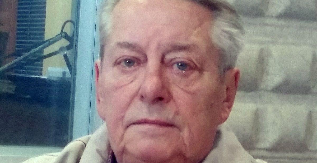 Gianni Campo italiano gaditano