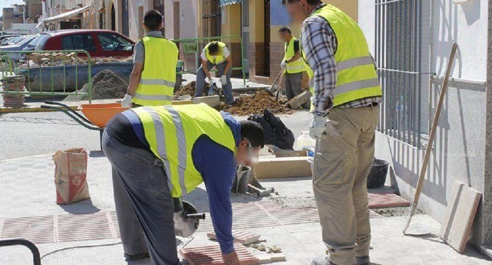 economía andaluza