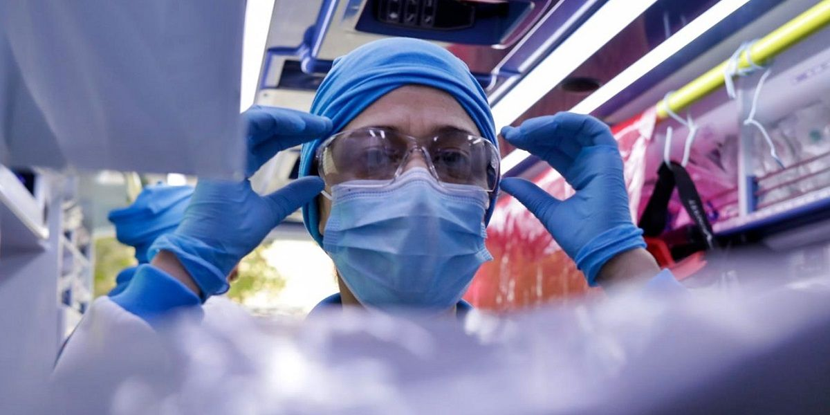El Coronavirus roza ya los 20 millones de casos en todo el mundo