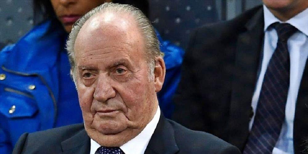 Piden que Juan Carlos I declare