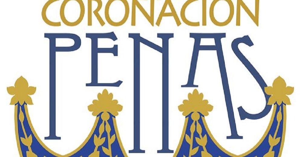 Palma Penas logotipo
