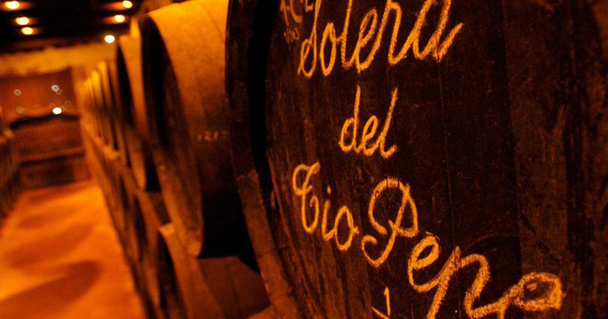 Bodegas Tío Pepe, uno de los mejores destinos enoturísticos del mundo