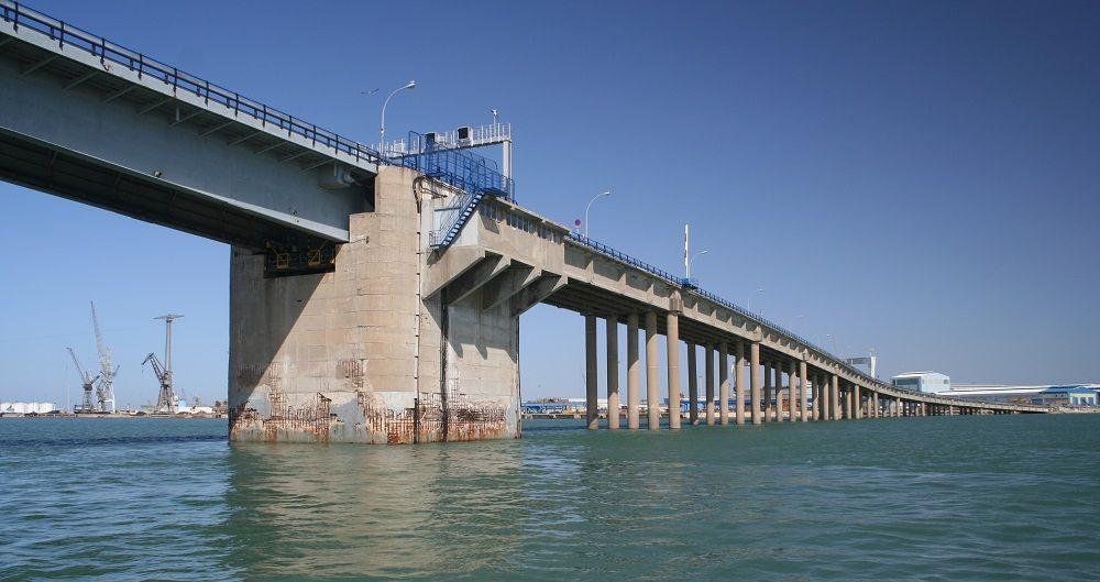 cortes Puente Carranza