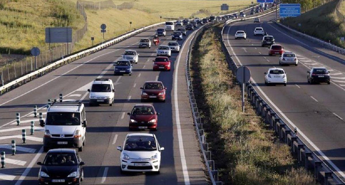 carreteras andaluzas tráfico coronavirus