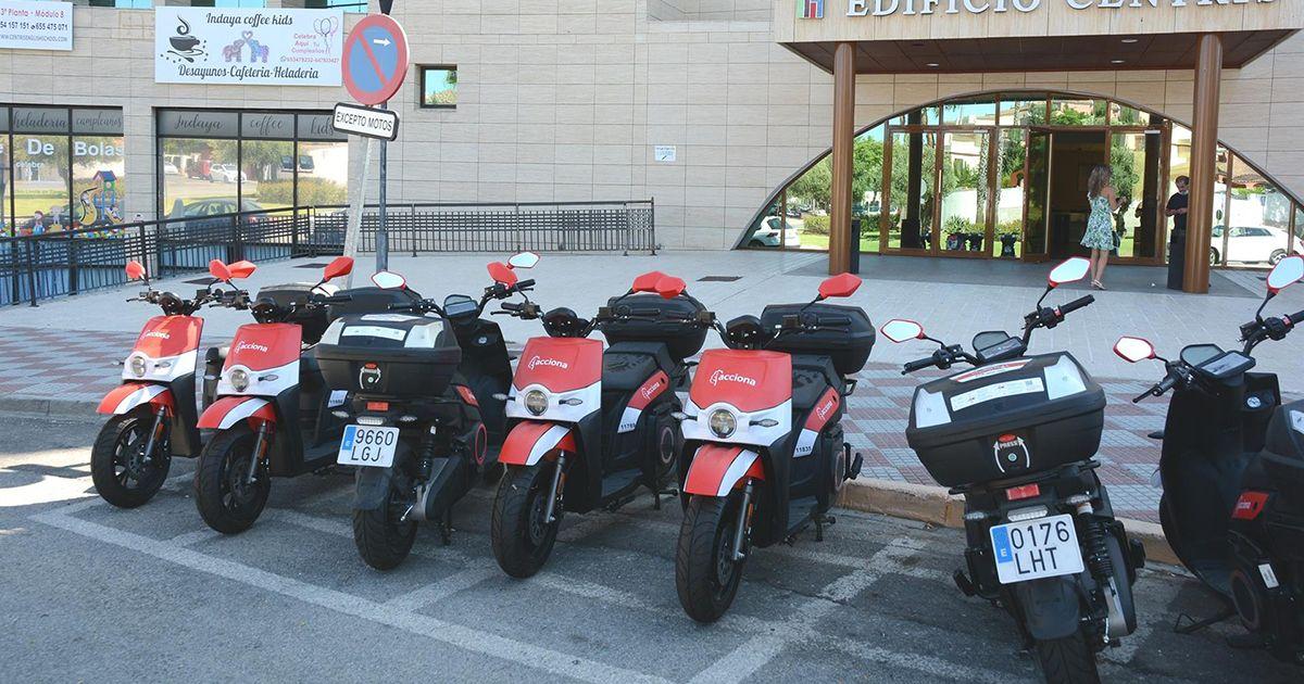motos accesorio 2021