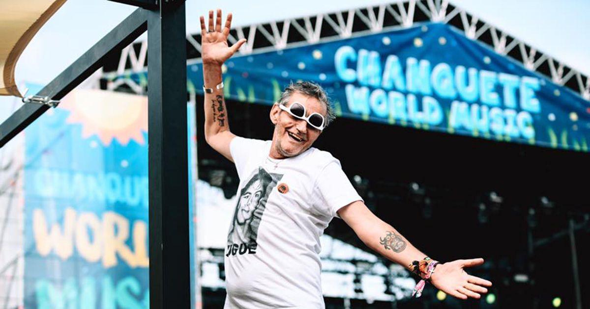 Aplazado el Chanquete World Music Festival de Málaga