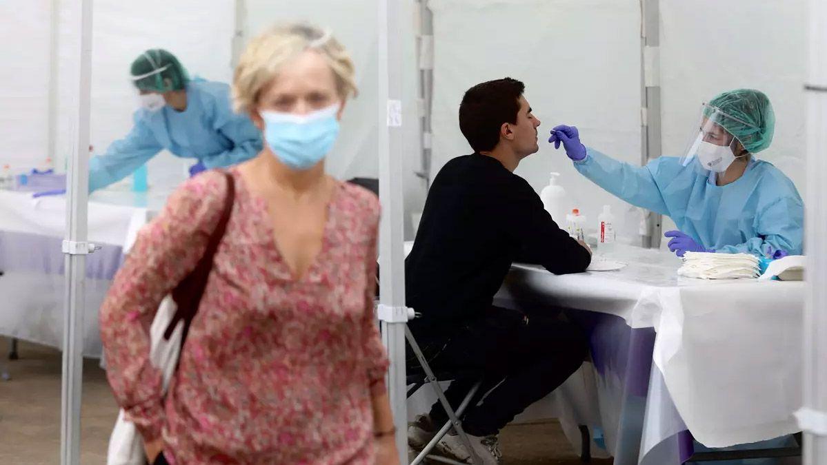 País Vasco Euskadi Emergencia Sanitaria Coronavirus