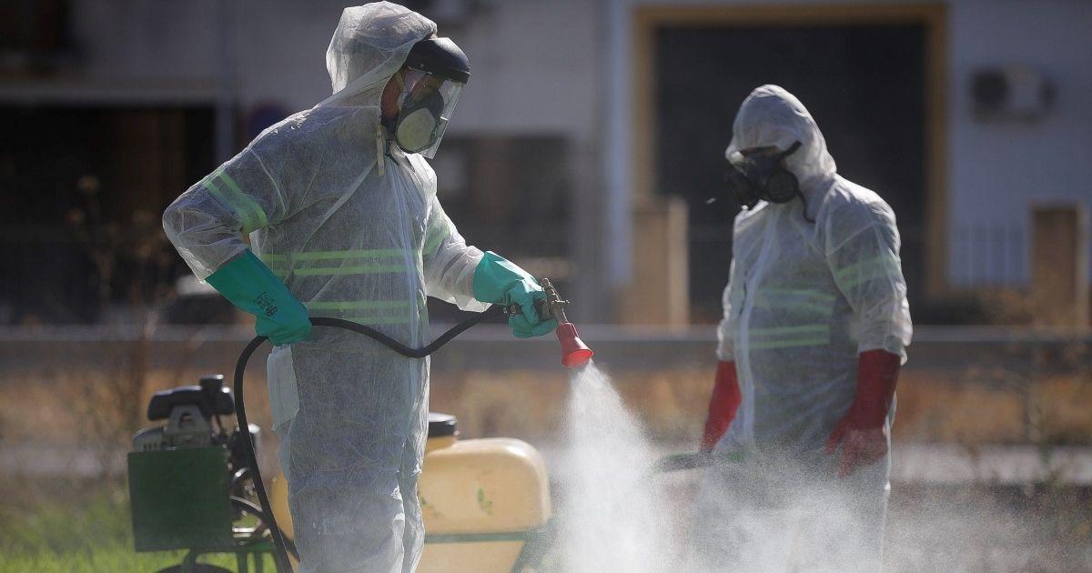 El virus del Nilo se cobra su tercera víctima mortal en Sevilla