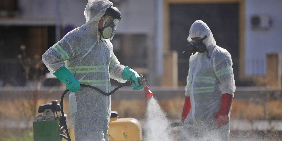 Aumentan los casos de fiebre del Nilo en Sevilla