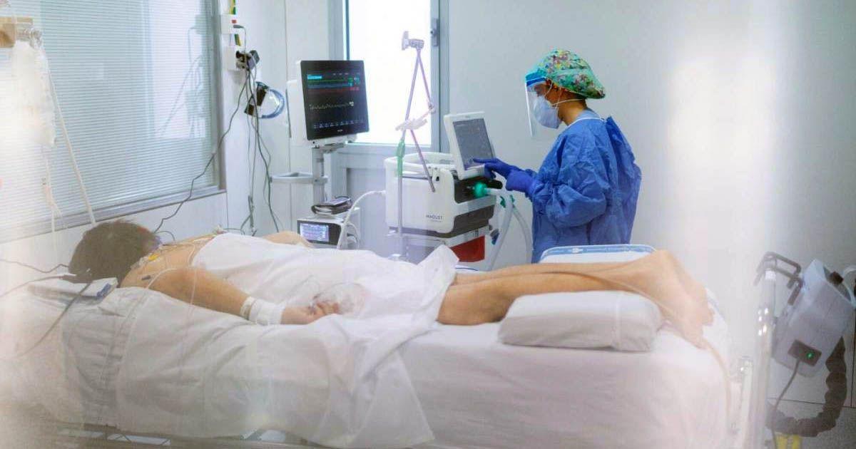 médico sistema crack Sevilla muertes Coronavirus