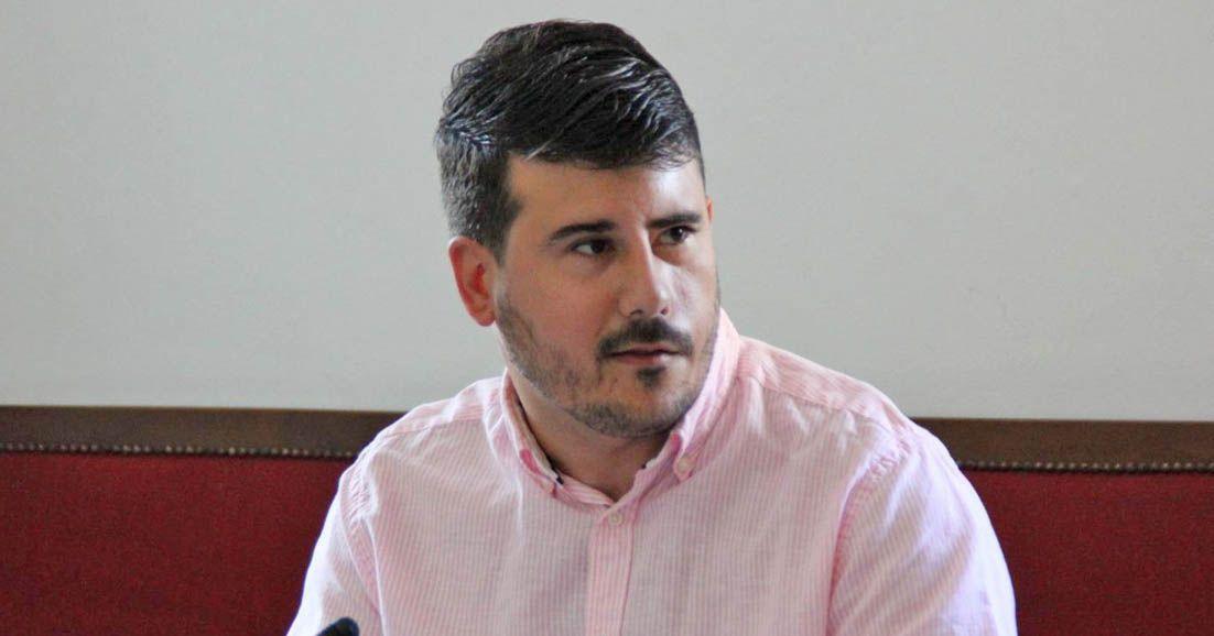 Javier Rodríguez Cabeza Barbate Ministro de Justicia y Presidenta del Congreso