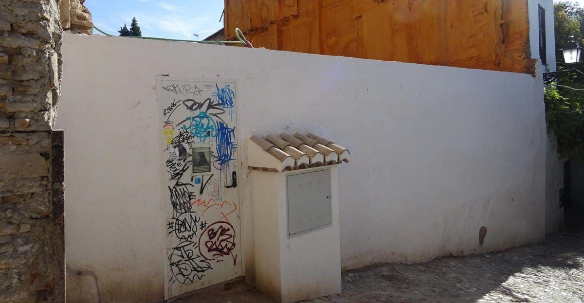 pintadas Granada