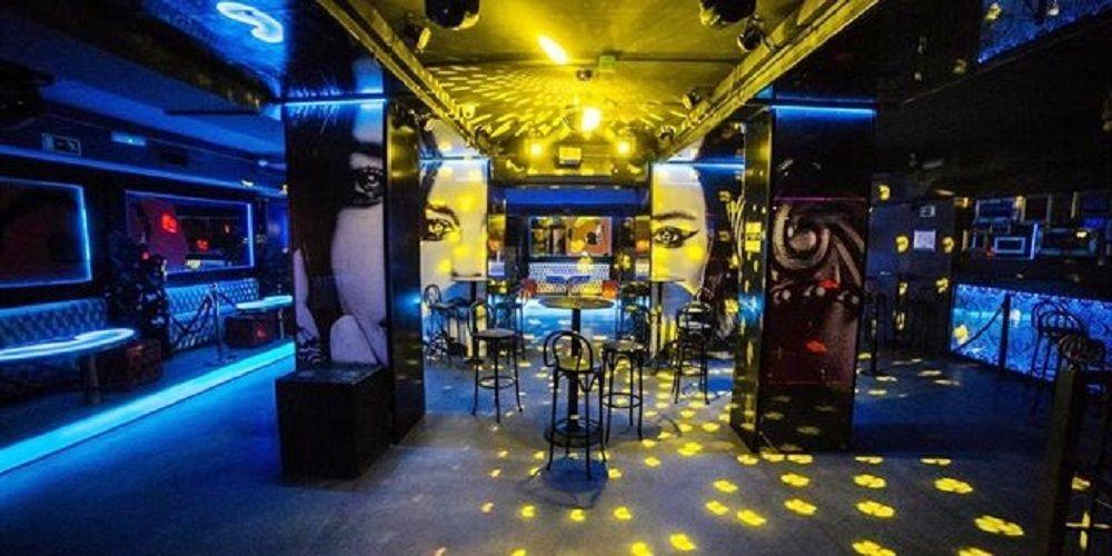 La Audiencia Nacional ratifica el cierre de discotecas