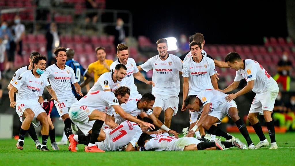 Sevilla Inter