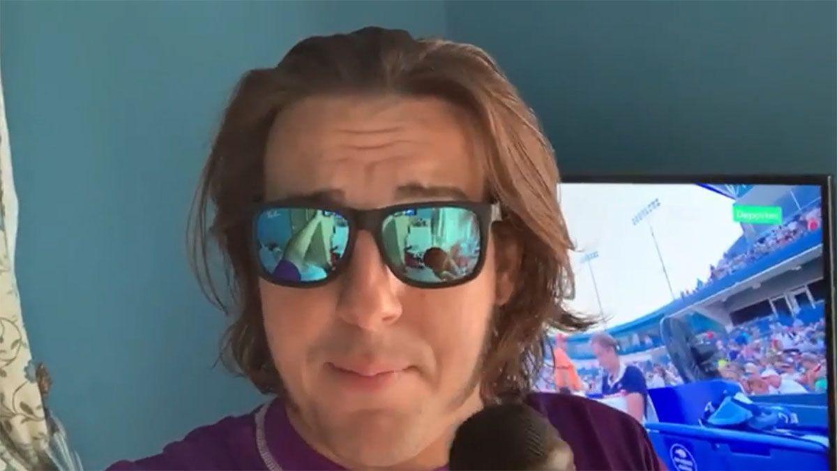 Influencer Kuky Fuego Fernando Simón